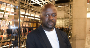 David Adjaye: Architect Of US National Museum of African American History