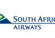 South African Airways Thanksgiving Holiday Cyber Sale To Africa