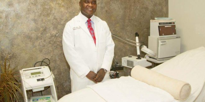 Nonprofit Cosmetic Surgery For Breast Cancer Survivors In West Africa
