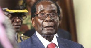 Zanu-PF's removal of Robert Mugabe long overdue – EFF