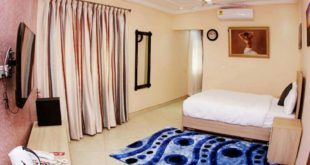 Bays Lodge And Luxurious Apartments Calling Tourists/Travelers To Ghana