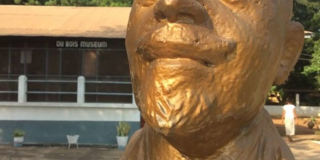 Exploring Ghana as it Prepares to Celebrate 60th Independence Day