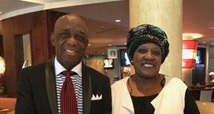 Thandi Tutu-Gxashe