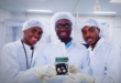 Bennett to send a piece of Ghana into space: CubeSat