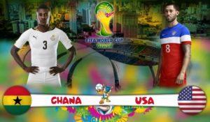 Ghana USA