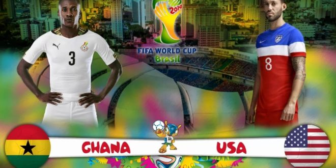 US national team to face Venezuela, Ghana in summer friendlies