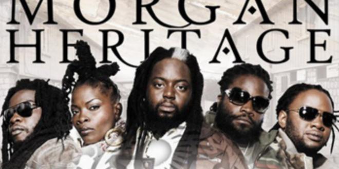 Morgan Heritage Reggae concert dazzles Ugandans