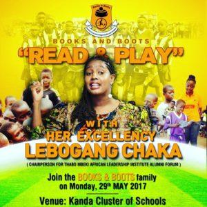 Lebogang Chaka