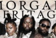 Reggae group Morgan Heritage release Avrakedabra album May 19, 2017