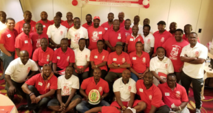 GSTS North America Alumni raises $22,000 for Alma Mater at 10th Anniversary Dinner Dance