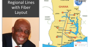 Renowned Scientist Dr. Thomas Mensah Proposes 21st Century Infrastructure Modernization Plan In Form Of High-Speed Rail System For Ghana