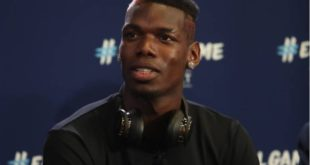Pogba Steps Up To Lead New UEFA Anti-Discrimination Campaign