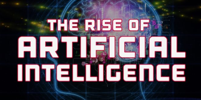 The rise of Artificial Intelligence in Africa