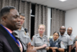 Bishop Kofi Adonteng-Boateng of Divine Word International Ministries ordained Police Chaplain