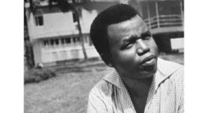 Dr. Samuel O. Doku examines Phallocentrism, Paranoia, in Postcolonial Chinua Achebe Works