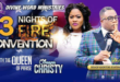 Bishop Adonteng Boateng hosts Gospel musician Obaapa Christy for Virginia convention