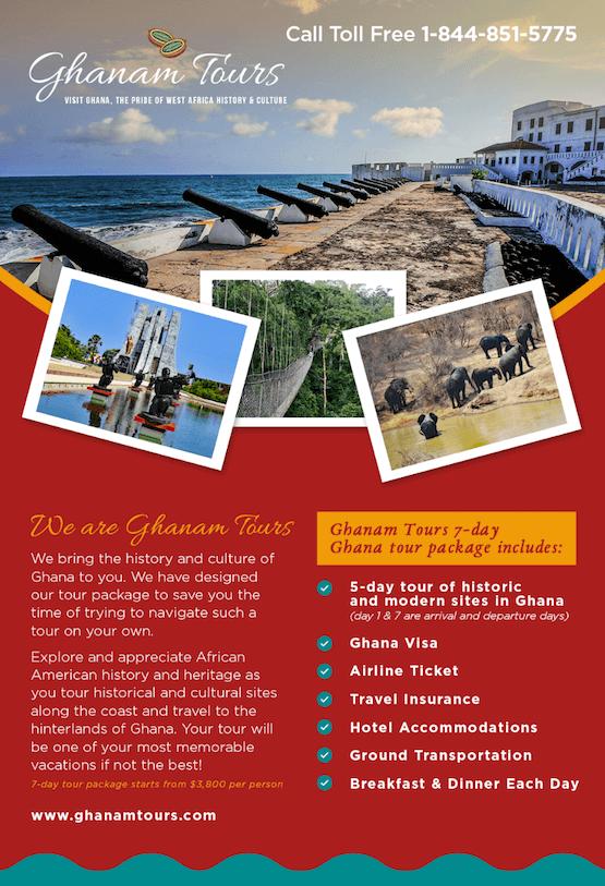 Ghanam Tours