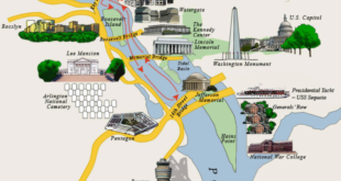 What Every American Should Know about Washington DC and who owns it