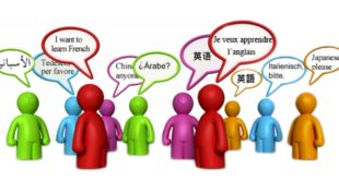 Bilingualism – the benefits of mastering more than one language