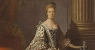 Before Meghan Markle, Queen Charlotte had first Black ancestry in British Royal Family
