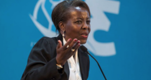 African Leaders Busy In 'Roadside Politics' says Mushikiwabo of Rwanda