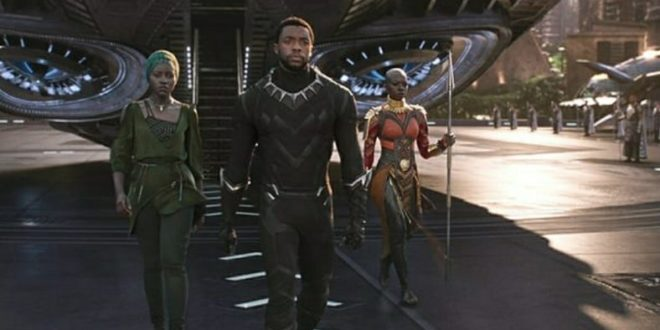 How Marvel's 'Black Panther' Will Revolutionize Superhero Movies