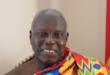 Ambassador Adjei-Barwuah of Ghana WPI's first Distinguished Statesman in Residence