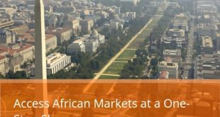 2018 Africa Trade and Investment Global Summit for Washington DC