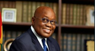 Ghana's President Akufo-Addo re-elected as ECOWAS Chair
