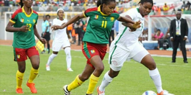 Why Africa's women soccer teams lag behind in FIFA ranking