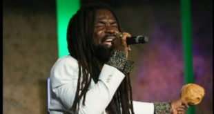 Grammy-Nominee Rocky Dawuni is Rooted to Music