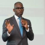 Olasupo Shashore