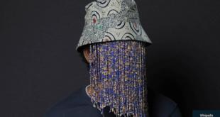Anas Aremeyaw Anas