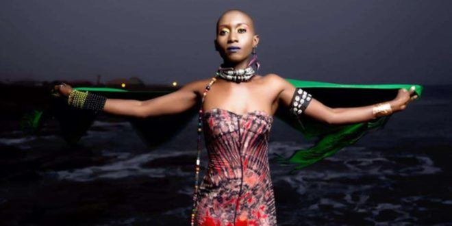 'Woman Power' Not About Feminism says Ghanaian songstress NanaYaa