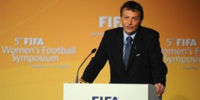 FIFA strong principles prohibit political interferance despite Anas expose
