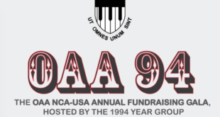 '94 Achimota School students in US hold fundraising-gala 25yrs after leaving school