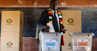 What you need to know about the 2018 landmark Zimbabwe election