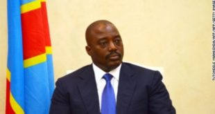 Joseph Kabila will not seek third term in Congo