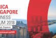 Enterprise Singapore on Growth Opportunities in Africa for Singapore firms