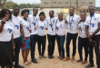 10-member YALI team hold community project on child abuse in Ghana