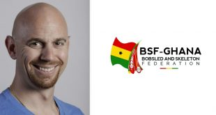 Ghana Bobsled and Skeleton Federation