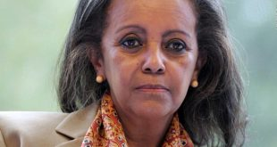 Sahle-Work Zewde becomes first female President of Ethiopia