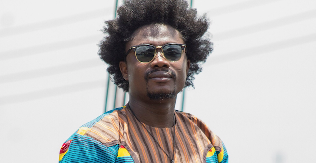 AJ Nelson delivers Afrocentric positivity with 'Africa Rise' Debut album