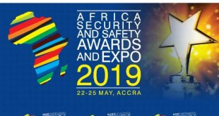 ASAS Awards & Expo 2019 Chair Meets Top Diplomats In US And UK