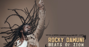 "Rocky Dawuni Single ""Beats of Zion"" Aims to Re-energize Love and Hope"