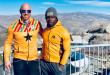 Could limited-finance impede Africa's first Winter Olympics medal hopeful?