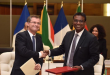 South African and French space agencies ratify partnership implementation agreement