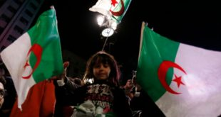 Ex-president Bouteflika seeks forgiveness as Algerians face new era
