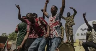 Why Sudan is crucial to global security