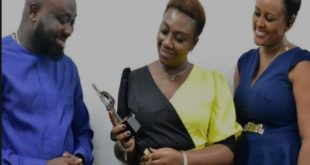 MTN Ghana named Company of the Year